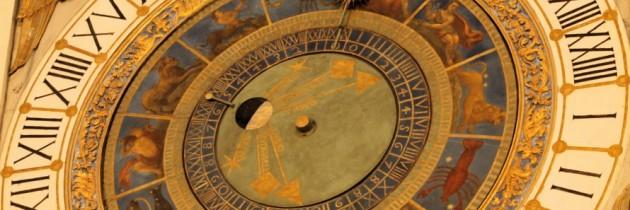 Intermediate Astrology