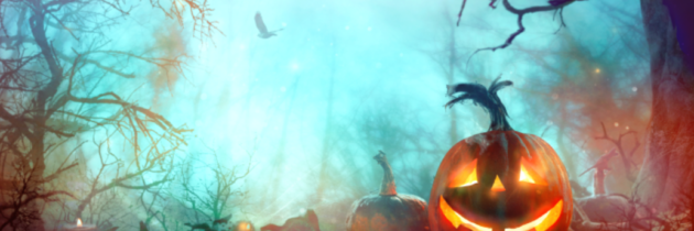 Trick-or-Treat with the Ultimate Trickster — Mercury