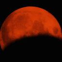 1st Eclipse of 2021: A Super Blood Total Lunar Eclipse